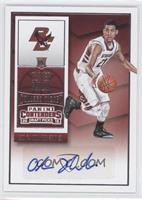 College Ticket Autographs - Olivier Hanlan