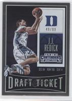 J.J. Redick /99