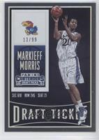 Markieff Morris /99