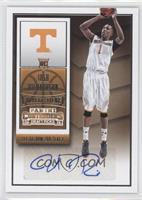 College Ticket Autographs - Josh Richardson