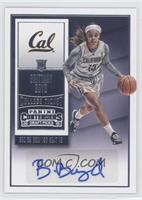 College Ticket Autographs - Brittany Boyd