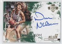 Don Nelson /35