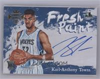 Karl-Anthony Towns [Mint]