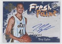 Trey Lyles