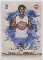 Rookies II - Stanley Johnson