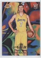 Rookies III - Larry Nance Jr. /299