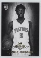 Rookies IV - Stanley Johnson /175