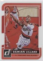 Damian Lillard /99