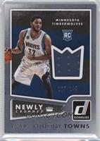 Karl-Anthony Towns #107/149
