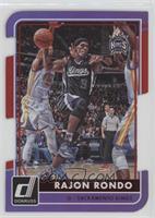 Rajon Rondo /91