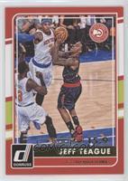 Jeff Teague /159