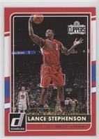Lance Stephenson /82