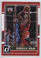 Derrick Rose /177