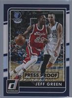 Jeff Green /1