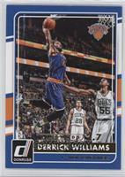 Derrick Williams /27