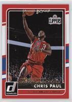 Chris Paul /46