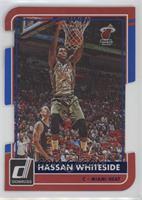 Hassan Whiteside /21