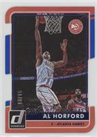 Al Horford /15
