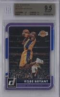 Kobe Bryant /24 [BGS9.5]