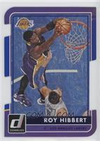 Roy Hibbert #1/17