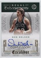 Don Nelson /234