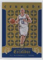 T.J. McConnell /199