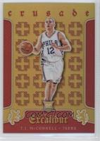 T.J. McConnell /149
