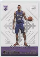 Rookies - Willie Cauley-Stein /25