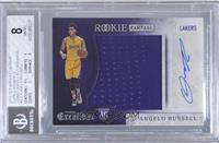 D'Angelo Russell [BGS 8]
