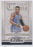 Russell Westbrook /70