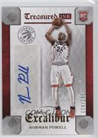 Norman Powell /299