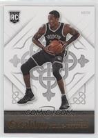 Rookies - Rondae Hollis-Jefferson