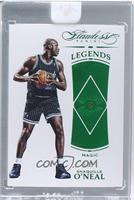Legends - Shaquille O'Neal /5 [ENCASED]