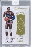 Legends - Patrick Ewing /20 [ENCASED]