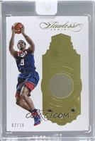 USA Gold Medals - DeMar DeRozan /10 [ENCASED]