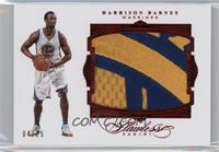 Harrison Barnes /15