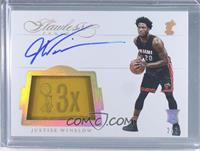 Justise Winslow /2