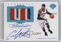 Carmelo Anthony /10