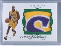 Kobe Bryant /4