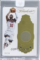 USA Gold Medals - Kyrie Irving /10 [ENCASED]