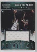 Dominique Wilkins /60
