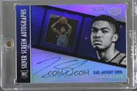Karl-Anthony Towns /60