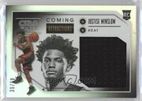 Justise Winslow /60
