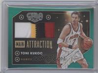 Toni Kukoc /25