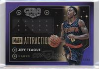Jeff Teague /40