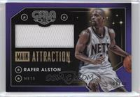 Rafer Alston /40