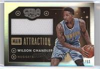 Wilson Chandler /60