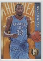 Kevin Durant (Base Ball in Both Hands) /299