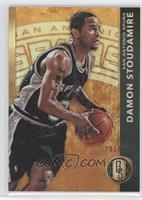 Damon Stoudamire (San Antonio Spurs) /299