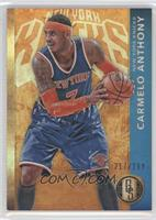 Carmelo Anthony (Base Orange Sleeves) /299